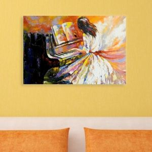 0011 Wall art decoration - Inspiration