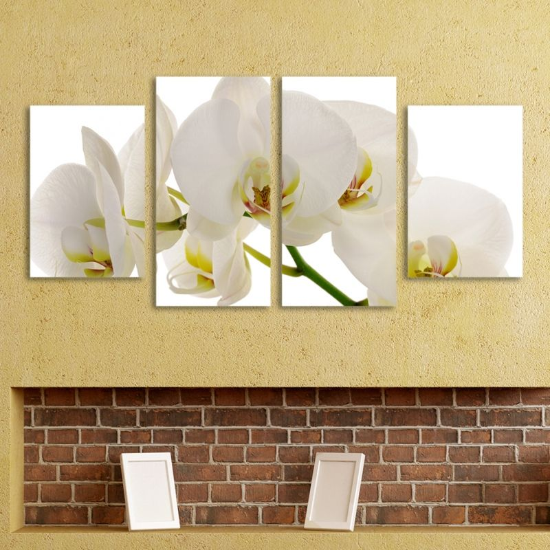 IwiDecor - online modern canvas and pvc wall art decorations and ...