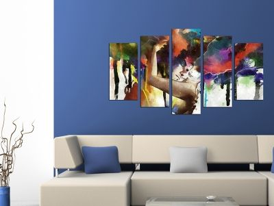 Online  wall decoration