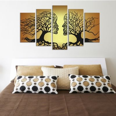 wall decoration for bedroom