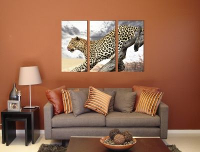 Wall art decoration set