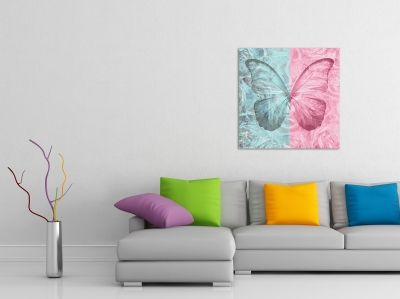 Canvas wall art for kids room