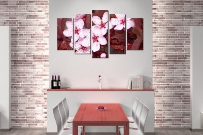 canvas wall art for home decoration