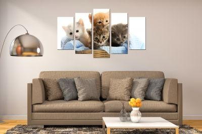 Wall art decoration for kids room