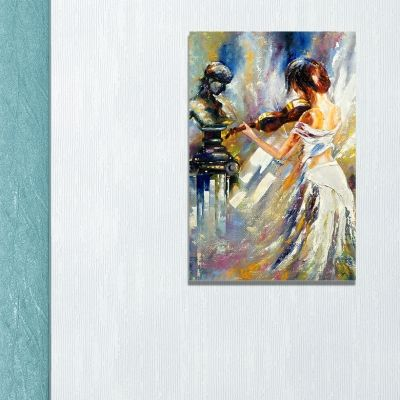 online canvas wall arts