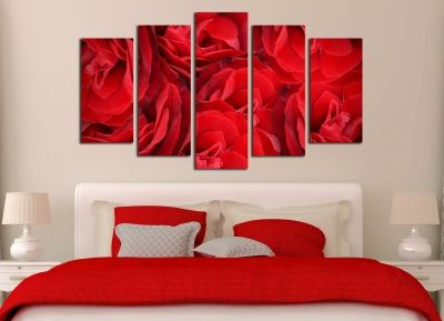 Online paintings wall decoration