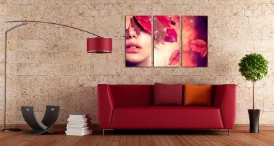 Modern wall art home decoration