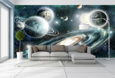 T0744 Wallpaper Space