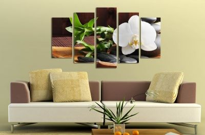 Online canvas paintings